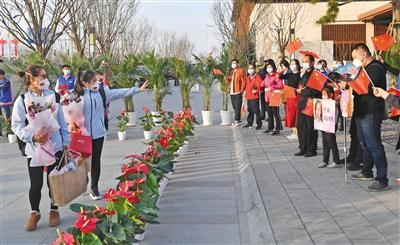 557名国家援鄂医疗队员返京 将进行14天隔离休养