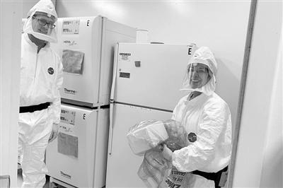 疫情期间怎样搞研究?一线科学家如是说