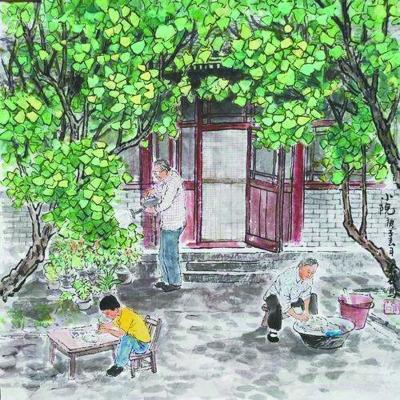 北京历史上买房卖房那些事