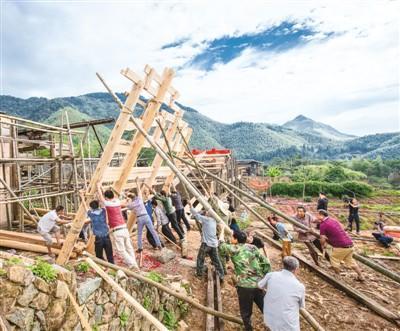永泰庄寨:重新发现家文化