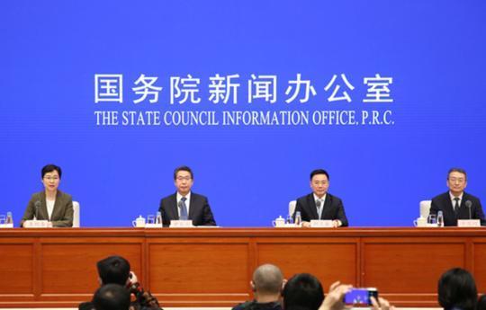 国度常识产权局:五项重要事情敦促建树康健中国