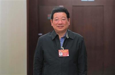 公安部原副部长陈智敏:促治理App违法收集公民信息