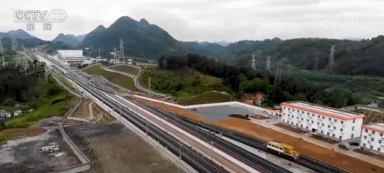 中国多项交通建设项目不断推进 现代综合交通运输体系促经济稳定增长
