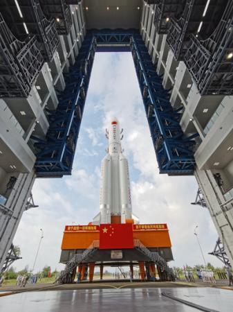 中国大火箭身上杭州助孕的氢泵涡轮怎么造出来的?