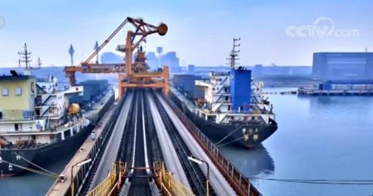 沿海六大电厂需求持续向好 带动煤炭市场交易活跃