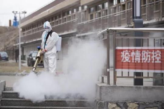 """这个北京抗疫""""重点"""" 正在被世界看到"""