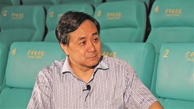 北京电影协会副会长:复映初期给观众安全感最重要