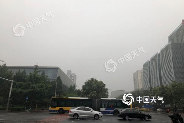 """欧亿3充值问题:凉快像""""假夏天""""!北京今天有小到"""