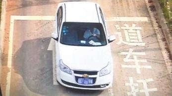 車輛逾期未年檢后男子瘋狂違章:4個月被記了300分