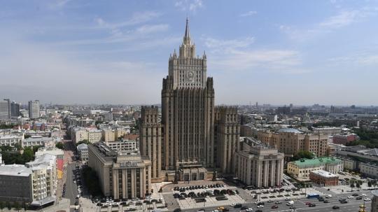 """俄罗斯指责美国社交媒体平台给俄媒贴""""官媒""""标签违反民主原则"""