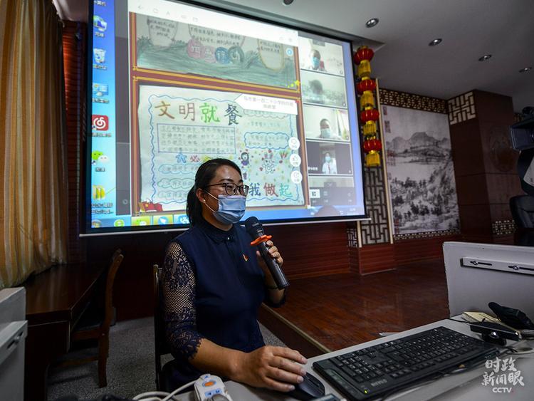 时政㗻眼丨第三次新疆座谈会,习近这样阐释新时代党的��疆方略