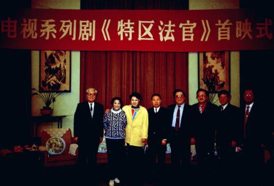 40年,深圳法院如何用法治唱响春天的故事?