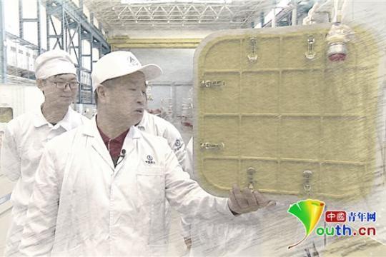 """中国人的故事   崔蕴:嫦娥五号背后的""""铸箭人"""""""