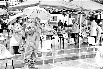 专家:青岛疫情并非秋冬季疫情暴发