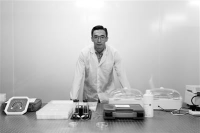 游雨蒙: 让中国分子材料又一次走在世界前列