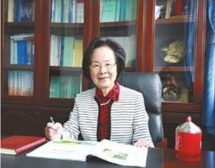 武汉大学首位女院士张俐娜逝世