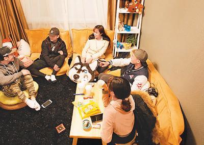 托起民众安居梦 《住房租赁条例》公开征求社会意见