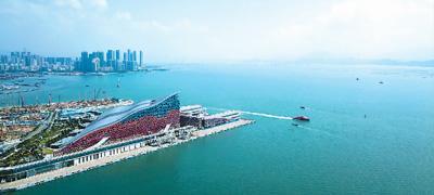 聚焦新经济 深圳打造国际一流营商环境