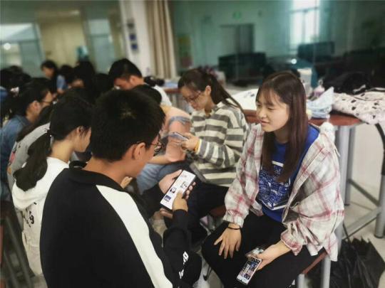 一个美国外教眼中的中国学生衣食住行之变