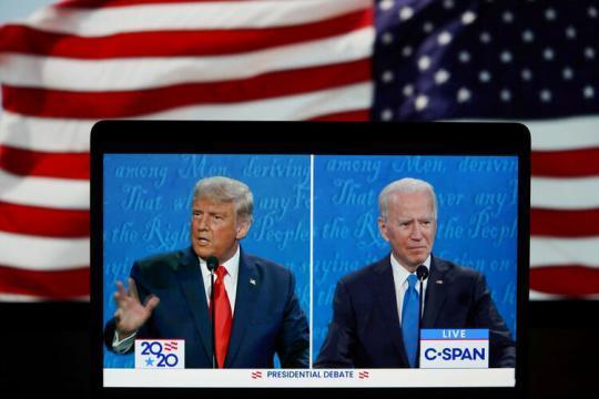美国大选最后冲刺,听听投资者怎么说
