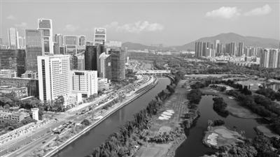 中国首份城市陆域生态调查评估报告发布