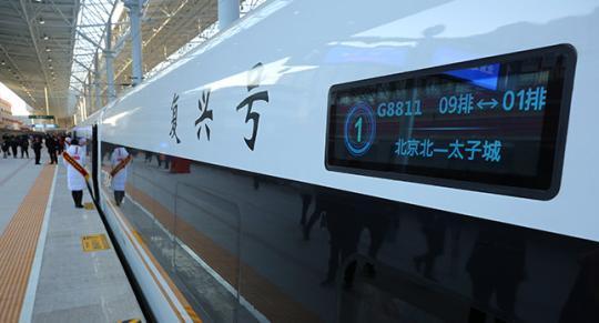 """【回望""""十三五"""":我的收获与转变】科技创新引领中国加速奔跑"""