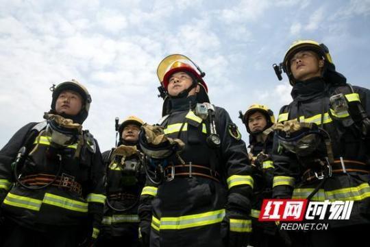 守护63年,韶山7处国家重点文物保护单位无一火警图片