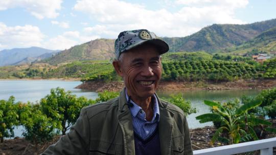 丽江华坪:芒果飘香带动村民走上致富道路