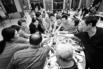 北京首个共有产权养老社区住着如何?