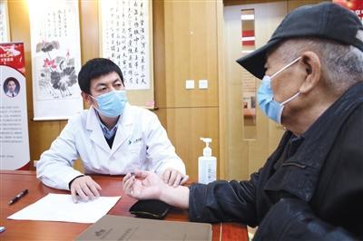 北京异地养老试点明年增4000张床位