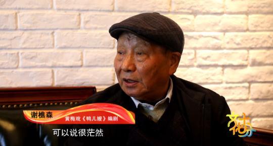 黄梅戏《鸭儿嫂》:皖南脱贫记 唱出新生活插图3