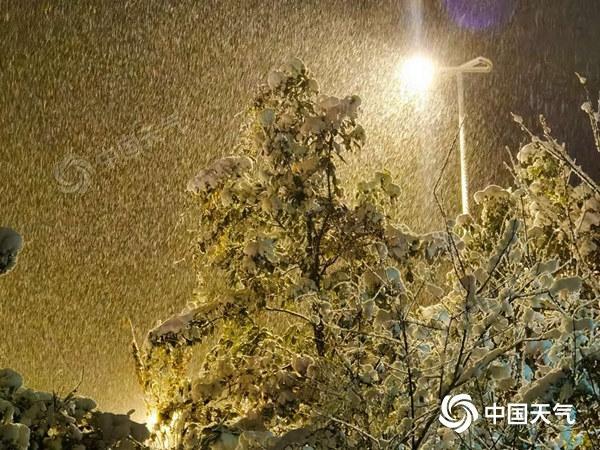 周末北方晴朗干燥 南方雨雪缩减气温回升