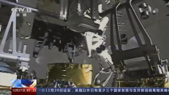 从无到有!探秘嫦娥五号背后的故事→