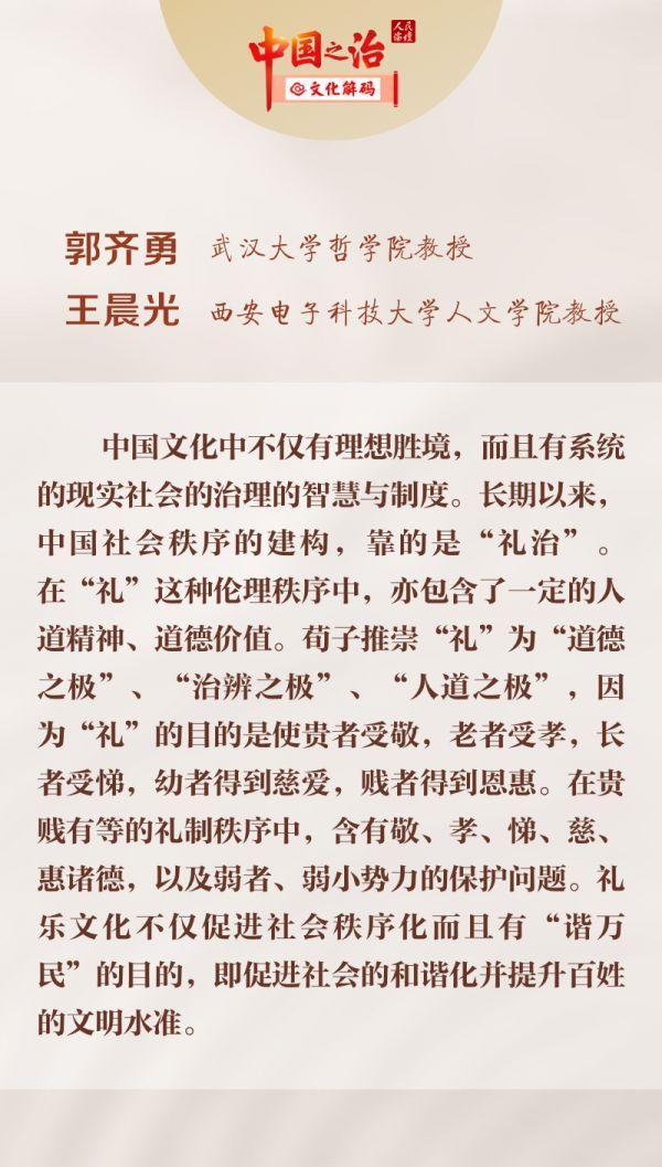 郭齐勇、西安电子科技大学人文学院教授王晨光p4