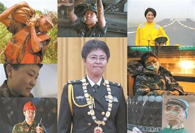 2020,中国军人的那些温暖面孔
