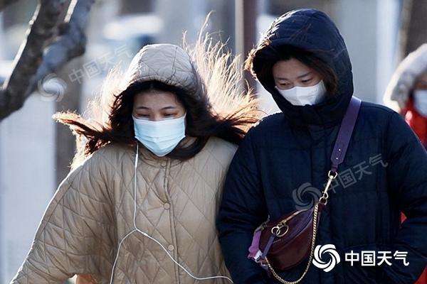 北京气温刷新21世纪来最低纪录 持续低温将超一周