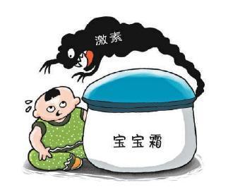 儿童润肤剂怎么选才安全供卵龙凤胎