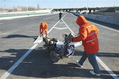 北京朝阳:未来五年将新增改扩建道路50条