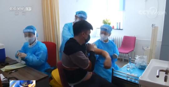 北京已有超160万人接种新冠疫苗 未有严重不良反应报告