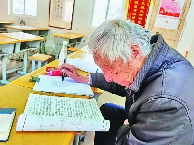 乡村教师叶连平:为了留守儿童,他和时间赛跑了20年