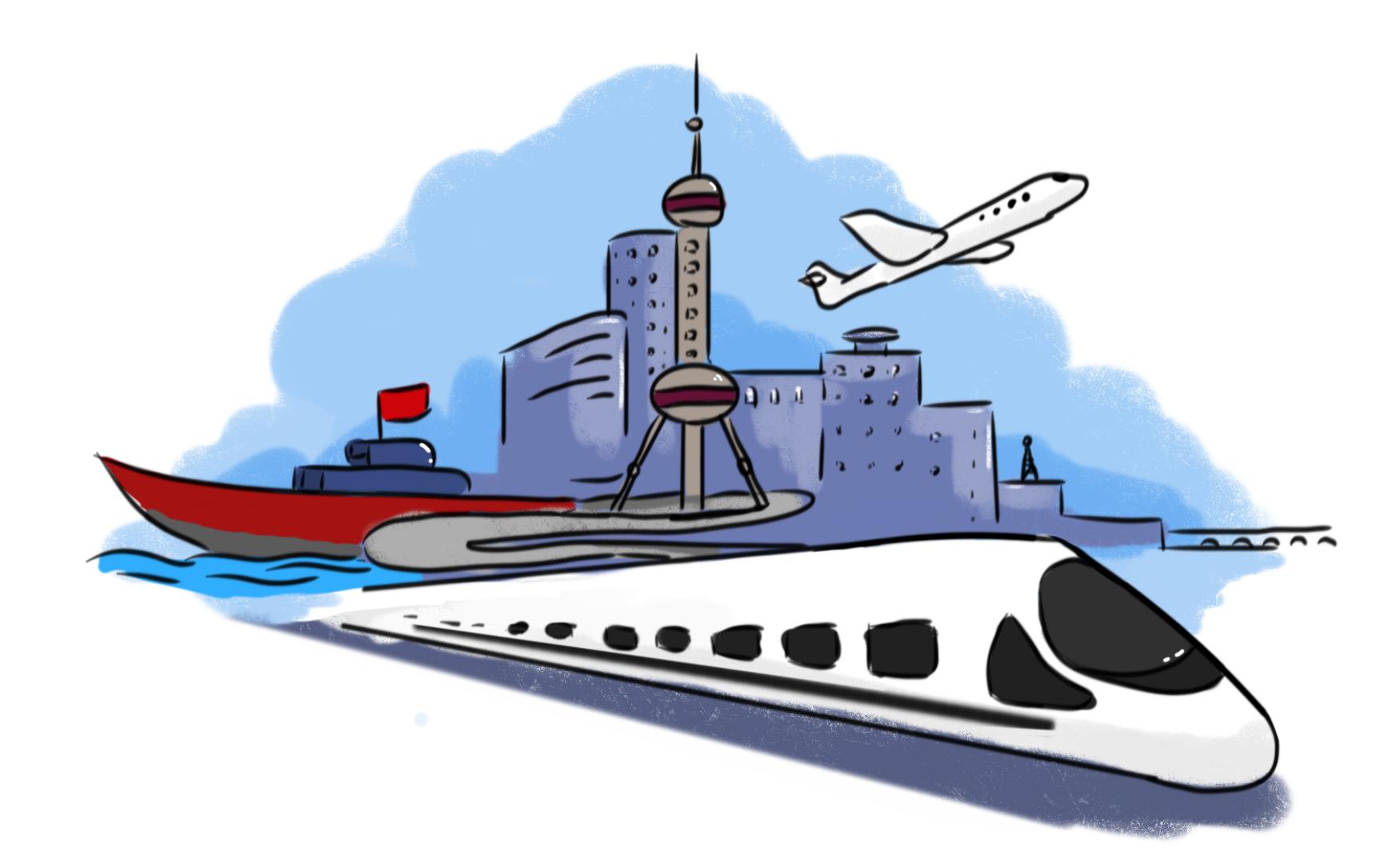 未来漫评:别样春运里的中国