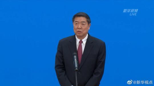 何立峰:有信心有决心有实力有底气实现今年发展目标任务