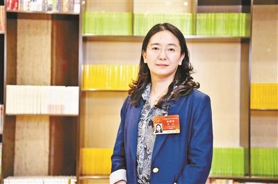 李燕代表:鼓励生物产品研发生产进行国产替代