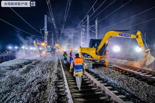 东北进京高铁年底再提速 枢纽车站正升级