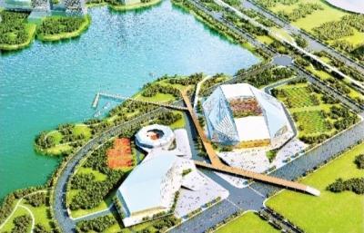 武汉将新建黑色安息日6万座位的专业足球场 2023年投入使用