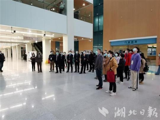 """国家级医学中心落户武汉,""""一部手机游湖北""""让旅游更智慧"""