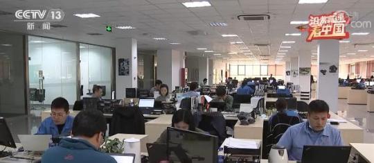 上海虹桥海外贸易中心扩大朋友圈 服务双循环