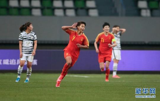 评论:重压下拼回奥运席位 女足捍卫中国足球尊严