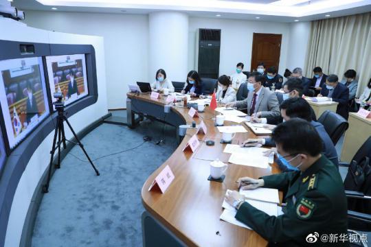 中韩对日本决定将福岛核废水排海表示强烈不满