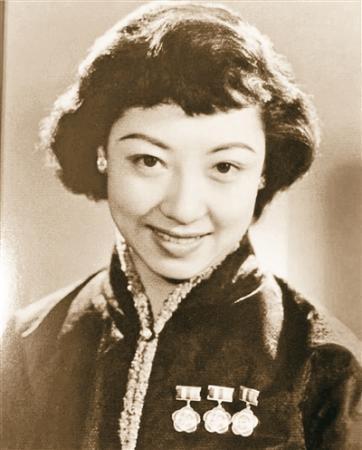 最像梅兰芳的她走了,杜近芳因病逝世享年89岁